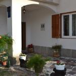 Apartment Jakov, Kršan