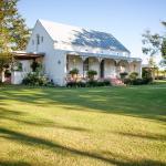Klein Welmoed Luxury Guest House, Stellenbosch