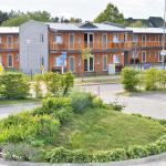 Meridia - Sventoji, Šventoji