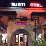 Marti Hotel,  Gümbet