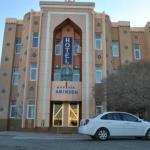 Madrasa Aminxon,  Khiva