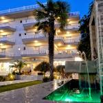 Hotel Ioni, Paralia Katerinis