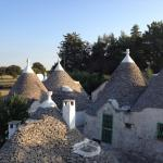 Aria di Casa Country Chic, Alberobello