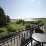 Hotel Pictures: Residenz am Balmer See - FeWo 13, Balm