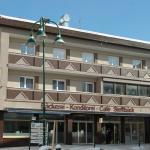 Hotel Rössl - Dependance Hotel Neue Post, Schladming