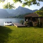 Hotel Pictures: Ferienwohnung Traunsee, Traunkirchen