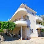 Apartments Villa Filipovic, Makarska