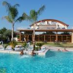 Magicomar Hotel,  Ascea