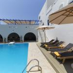 Hotel Semeli,  Agios Prokopios