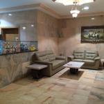 Fakhamat Al Taif Hotel Apartments 2, Taif