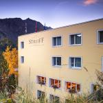 Hotel Streiff Superior,  Arosa