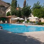 Kotzias Beach Apartments, Pissouri