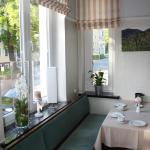 Hotel Flora, Hannover