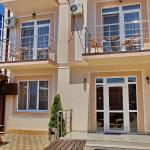Tikhaya Gavan Guest House, Divnomorskoye