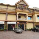 Chin Tong Guesthouse & Restaurant, Phnom Penh