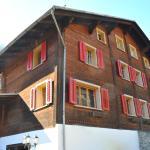 Hotel Pictures: B&B Resgia, Sumvitg