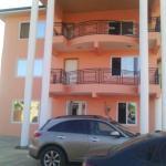 Regency Apartment,  Accra