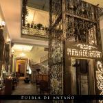 Hotel Puebla de Antaño, Puebla