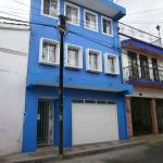 La Casa Azul Hostal y Pension - Azueta, Xalapa