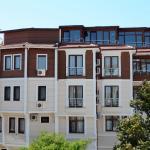 Ozbek Hotel,  Gokceada Town