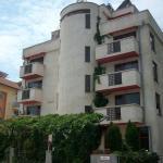 Hotel Neven, Primorsko