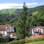 Les Sources de La Nive, Esterençuby