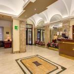 Hotel Igea, Rome