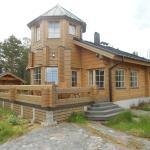 Hotel Pictures: Harnäs Stugor, Hammarland