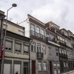 Apartamento Fontainhas, Porto