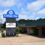 College Inn, Natchitoches