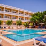 Mon Repos Hotel, Faliraki