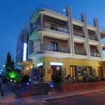 Hotel Enastron, Olympiakí Aktí