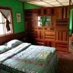 Hotel Pictures: Albergue Turistico Tapanti, Trinidad