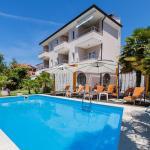 Villa Marea, Rovinj