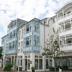 Seepark Sellin - Haus Baabe - Ferienwohnung 422,  Ostseebad Sellin