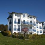 Villa Columba - Ferienwohnung 57,  Ostseebad Sellin