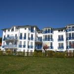 Villa Columba - Ferienwohnung 58,  Ostseebad Sellin