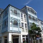 Seepark Sellin - Haus Baabe - FeWo 431, Ostseebad Sellin