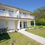 Apartmenthaus Thiessow - Ferienwohnungen Leon und Luisa, Thiessow