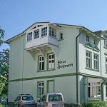 Haus Borgwardt - FeWo 06,  Göhren