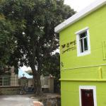 Duxingke Hostel, Shenzhen