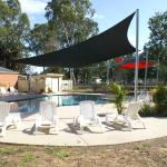 Fotos de l'hotel: Cohuna Waterfront Holiday Park, Cohuna