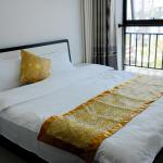 Beijing JM Family Apartment,  Shunyi