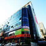 Hotel the Ann, Changwon