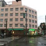 Kisyaba Hotel, Kagoshima