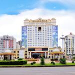 Jiulong Wenquan Hoilday Hotel, Haikou