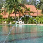 Rompin Beach Resorts, Kuala Rompin