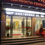 Huajun Hotel, Yangshuo