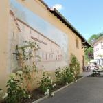 Hotel Pictures: Auberge de la Brévenne, Bessenay