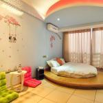 Le Ding Wan Hai An Apartment,  Sanya